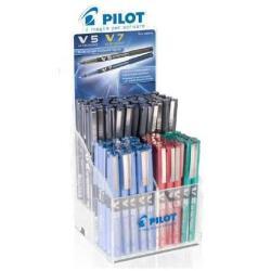 Penna Pilot - V5