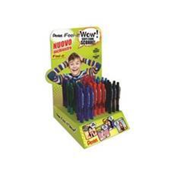 Penna Pentel - Feel-it! wow! bx440 - penna a sfera 0022023