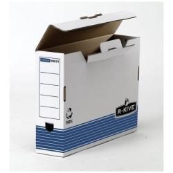 Raccoglitore Fellowes - Bankers box system - cartella a scatola 0023701