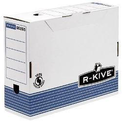 Raccoglitore Fellowes - R-kive prima - cartella a scatola 0026501