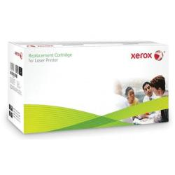 Toner Xerox - Colour laserjet 5500 series - nero 003r99721