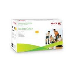 Toner Xerox - C8600 - giallo - cartuccia toner (alternativa per: oki 43487709) 006r03314