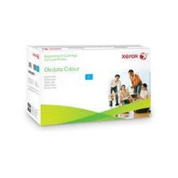 Toner Xerox - C8600 - ciano - cartuccia toner (alternativa per: oki 43487711) 006r03316