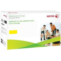 Toner Xerox - Mc861 - giallo - cartuccia toner (alternativa per: oki 44059165) 006r03347