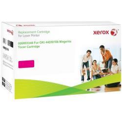 Toner Xerox - Mc861 - magenta - cartuccia toner (alternativa per: oki 44059166) 006r03348