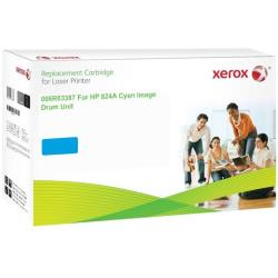 Xerox - Ciano - kit tamburo (alternativa per: hp 824a, hp cb385a) 006r03387