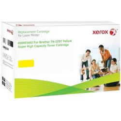 Toner Xerox - Giallo - cartuccia toner (alternativa per: brother tn-329y) 006r03402