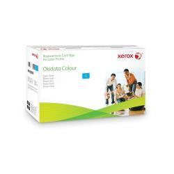 Toner Xerox - C310 - cyan - cartuccia toner (alternativa per: oki 44469706) 006r03558