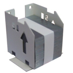 Punti metallici Xerox - Colorqube 9201/9202/9203 - punti per cucitrice (pacchetto di 15000) 008r12920