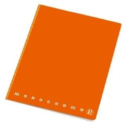 Quaderno Pigna - Mini Monocromo A6 40ff 80gr Cf 10pz