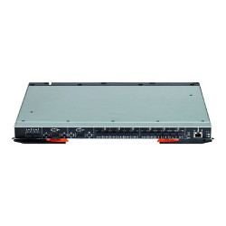 Switch Lenovo - Flex system fabric cn4093 10gb converged scalable switch - switch 00d5823