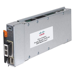 Switch Lenovo - Cisco catalyst switch module