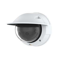 Axis - P3807-pve network camera - telecamera panoramica 01048-001