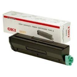 Toner Oki - Nero - originale - cartuccia toner 01101202