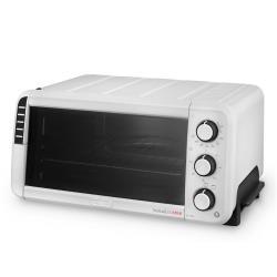 Forno elettrico De Longhi - EO 12012.W De'Longhi SfornaTutto Mini 12 Litri 1400 W