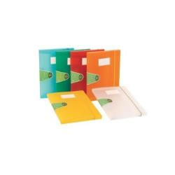 Raccoglitore Orna - Trascolor extra size - cartelletta a 3 lembi 0173sho0000