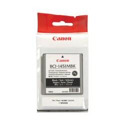 Serbatoio Canon - Bci-1451mbk - nero - originale - serbatoio inchiostro 0175b001aa