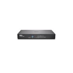 Firewall SonicWall - Tz600 - apparecchiatura di sicurezza 01-ssc-0210