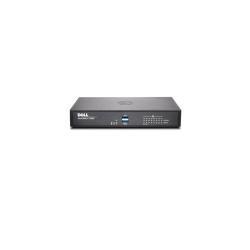 Firewall SonicWall - Tz500 high availability - apparecchiatura di sicurezza 01-ssc-0439