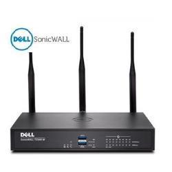 Firewall SonicWall - Tz500 wireless-ac - apparecchiatura di sicurezza 01-ssc-0449