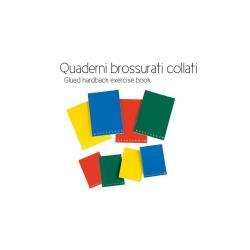Image of Quaderno QUADERNO A4 CART FILOREFE MONOCR 1R