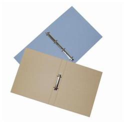 Raccoglitore Brefiocart - Quaderno ad anelli 0208813v