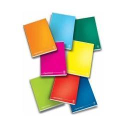 Quaderno Pigna - Colours 21F 1R 80gr 42FF 10 pezzi