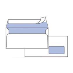 Busta Pigna - Edera strip - busta - 110 x 230 mm - apertura laterale - pacco da 500 0220921am