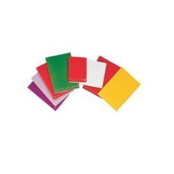 Quaderno Pigna - Monocromo A5 80gr 7M 42 Fogli 10pz