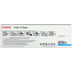 Toner Canon - Cexv17