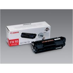 Toner Canon - Fx-10 - nero - originale - cartuccia toner 0263b002