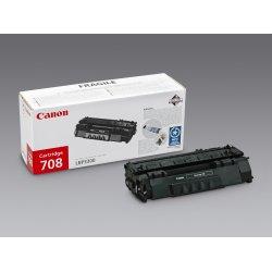 Toner Canon - 708 - nero - originale - cartuccia toner 0266b002