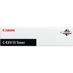 Toner Canon - C-exv 13 - nero - ricarica toner 0279b002aa