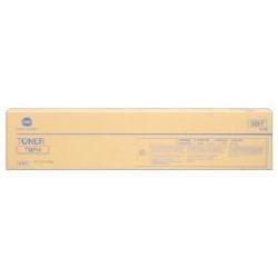 Toner Konica Minolta - Tn-710 - nero - originale - cartuccia toner 02xf