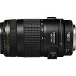 Obiettivo Canon - Ef 70-300mm f4-5.6 is usm