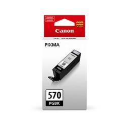 Serbatoio Canon - Pgi-570pgbk - nero - originale - serbatoio inchiostro 0372c001