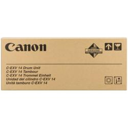 Tamburo Canon - C-exv 14 - originale - kit tamburo 0385b002ba
