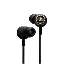 Auricolari con microfono Marshall - Mode EQ Nero