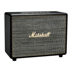 Speaker Wireless Bluetooth Marshall - Marshall Woburn Nero, Oro