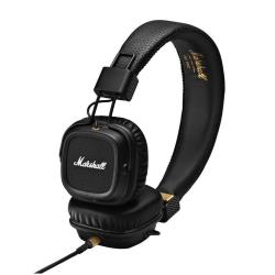 Cuffie con microfono Marshall - MAJOR II NERO