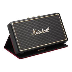 Speaker Wireless Bluetooth Marshall - Stockwell Nero