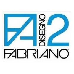 Album da disegno Fabriano - Disegno 2 - taccuino per disegni 04204310