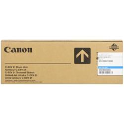 Tamburo Canon - C-exv 21 - ciano - originale - kit tamburo 0457b002ba