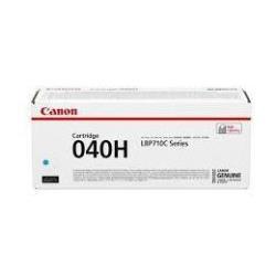 Toner Canon - 040 - ciano - originale - cartuccia toner 0458c001