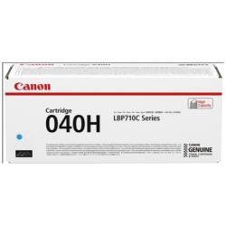 Toner Canon - 040 h - ciano - originale - cartuccia toner 0459c001