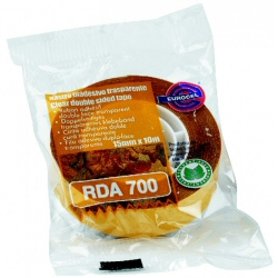 Nastro adesivo Eurocel - Biadesivo 700 RDA 25x33 1 pezzo
