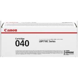 Canon - 040 - nero - originale - cartuccia toner 0460c001
