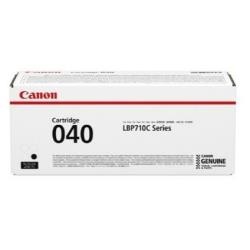 Canon - 040 h - nero - originale - cartuccia toner 0461c001