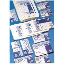 Busta Blasetti - Mailpack - busta - 110 x 230 mm - bianco - pacco da 25 0548