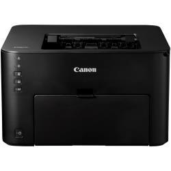 Imprimante laser Canon i-SENSYS LBP151dw - Imprimante - monochrome - Recto-verso - laser - A4/Legal - 1200 x 1200 ppp - jusqu'à 27 ppm - capacité : 250 feuilles - USB 2.0, Gigabit LAN, Wi-Fi(n)